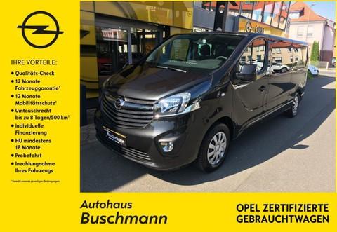 Opel Vivaro 1.6 D Kombi L2H1