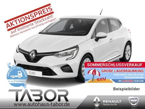 Renault Clio INTENS TCe 130 vo hi