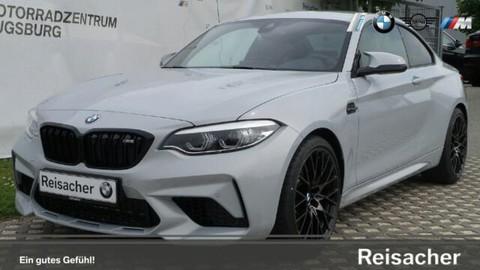 BMW M2 A Competition Coupé