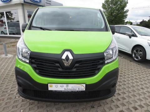 Renault Trafic 2.9 Komfort L2H1 t dCi 115