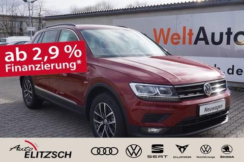 Volkswagen Tiguan 1.5 TSI