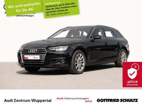 Audi A4 1.4 TFSI Avant LANE CONNECT N