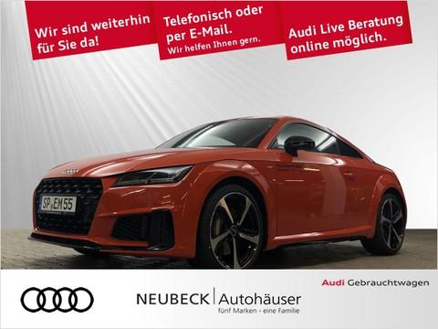 Audi TT Coupé 45 TFSi S Line
