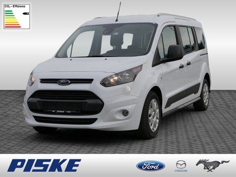 Ford Transit Connect 1.5 TDCI Trend