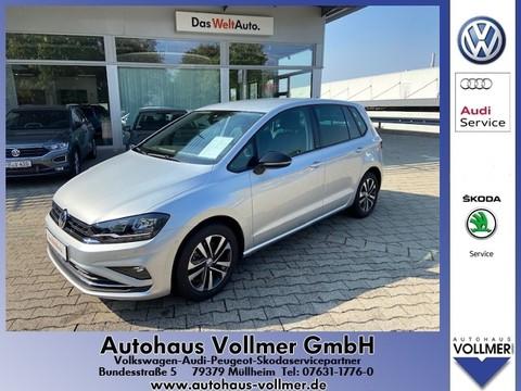 Volkswagen Golf Sportsvan 1.5 TSI IQ DRIVE A