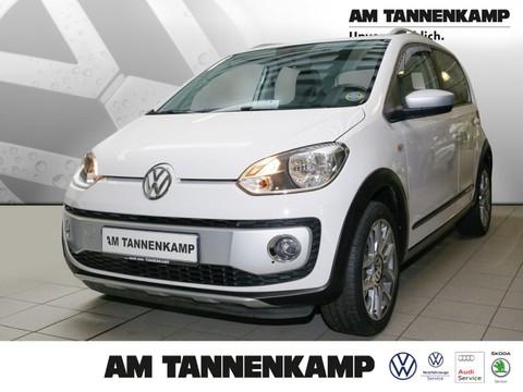 Volkswagen up 1.0 cross up Fenster el