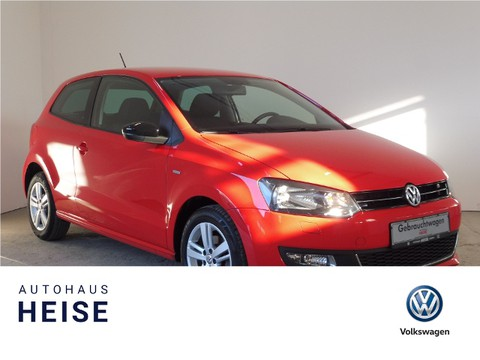 Volkswagen Polo 1.2 i Match
