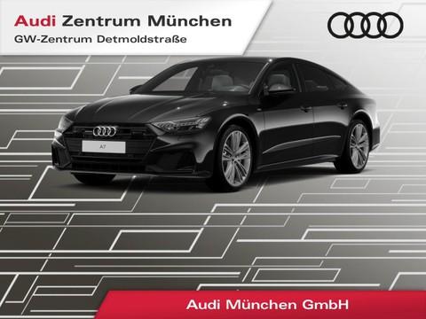 Audi A7 Sportback 55 TFSI qu S line Sitzbel Massage
