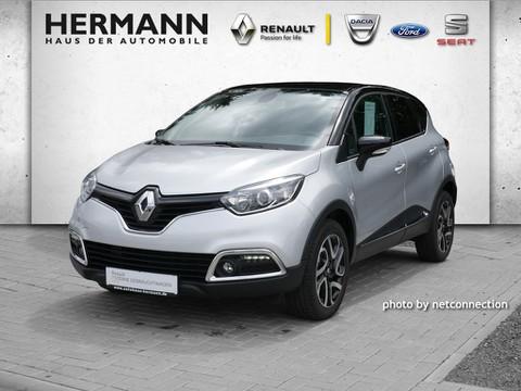 Renault Captur Luxe ENERGY dCi 90 eco2