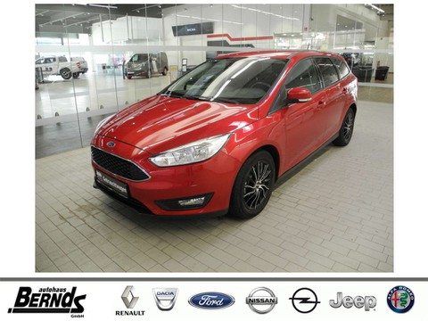 Ford Focus 1.0 EcoBoost S S Trend