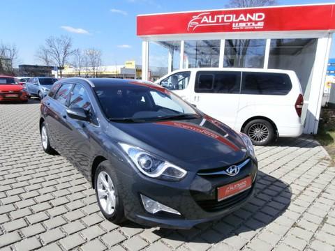 Hyundai i40 1.6 cw FIFA World Cup Edition
