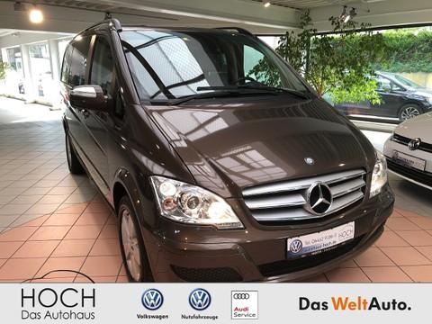 Mercedes-Benz Viano 2.2 lang Version Trend