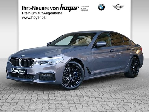 BMW 530 d M Sportpaket GSD Live