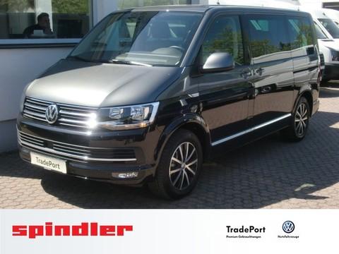Volkswagen T6 Caravelle 2.0 TDI Highl