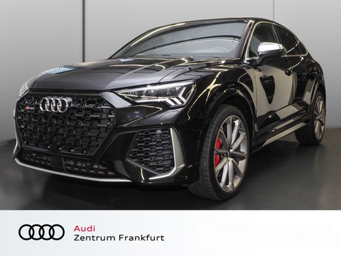 Audi RSQ3 Sportback quattro