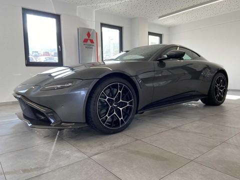 Aston Martin V8 Vantage AMR HANDSCHALTER SPORT PLUS