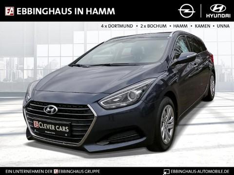 Hyundai i40 cw Classic