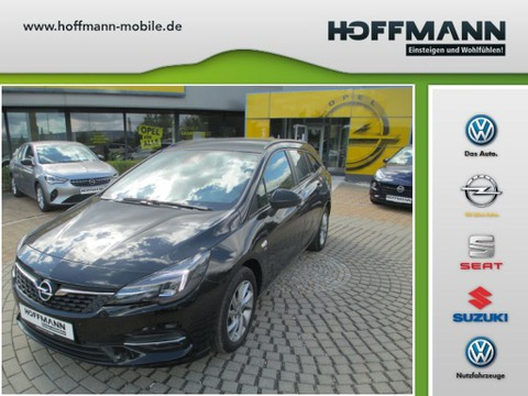Opel Astra 1.4 Turbo S S ST St 120 Jahre (K)