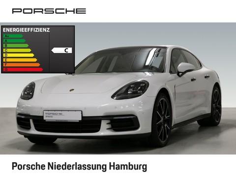 Porsche Panamera 3.0 Soft-Close 21-Zoll