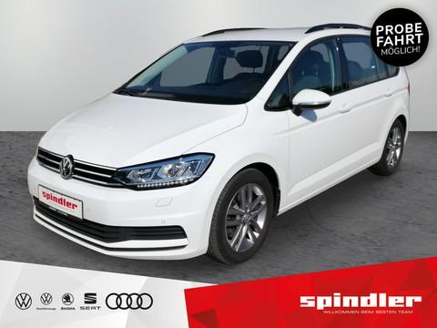 Volkswagen Touran 2.0 TDI Comfortl