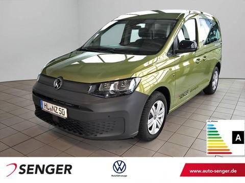 Volkswagen Caddy 2.0 l TDI 5