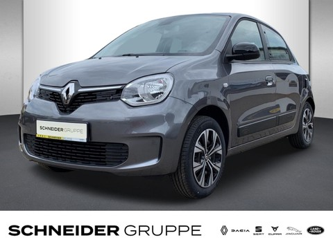 Renault Twingo SCe en EPH