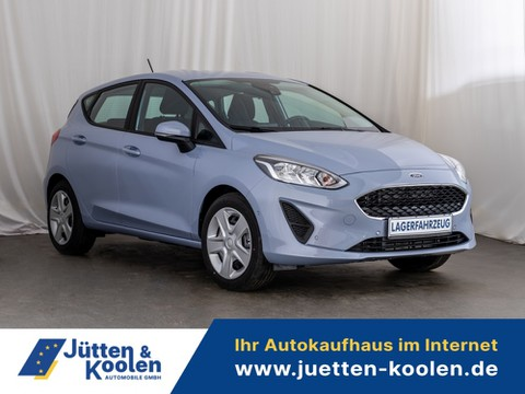 Ford Fiesta 1.0 Connected EcoBoost