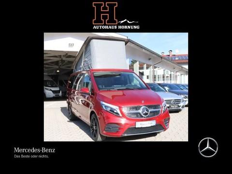 Mercedes-Benz V 300 d ED AMG ° EASY UP