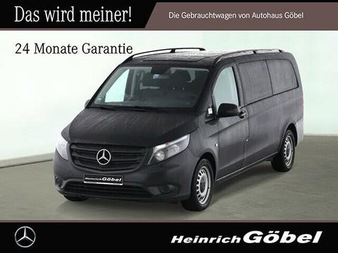 Mercedes-Benz Vito 114 TOURER PRO E LANG