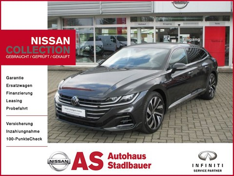 Volkswagen Arteon 2.0 TSI Shooting Brake R-Line - Top Angebot