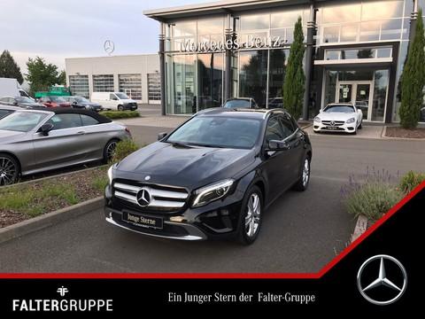 Mercedes-Benz GLA 200 Urban SpurPk Li&Si