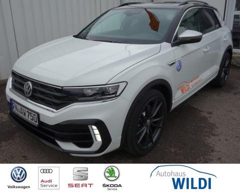 Volkswagen T-Roc R App