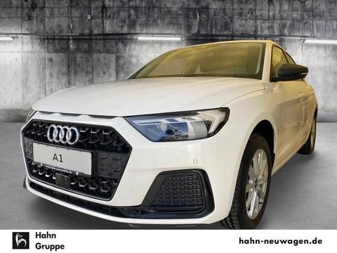 Audi A1 Sportback 30 TFSI advanced plus Schaltget