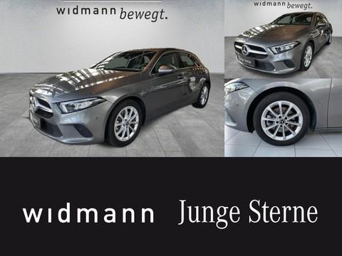Mercedes-Benz A 220 Progressiv