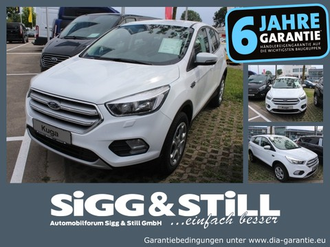 Ford Kuga 1.5 EcoBoost Trend 4x2 Winter