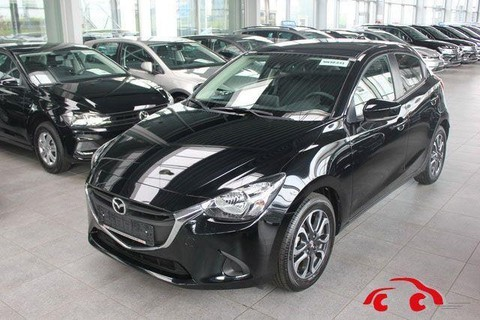 Mazda 2 1.5 L G 90 KIZOKU
