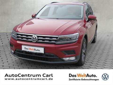 Volkswagen Tiguan 1.4 TSI Comfortline K
