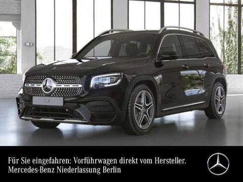 Mercedes-Benz GLB 200 AMG ° Premium Spurhalt
