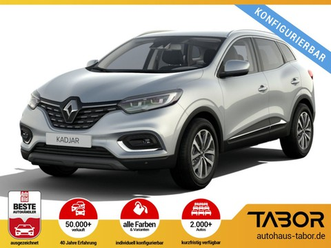 Renault Kadjar INTENS TCe 140 GPF