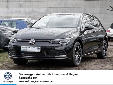 Volkswagen Golf 1.4 l VIII Style eHybrid OPF