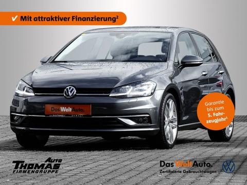 """Volkswagen Golf 1.5 TSI VII """"Highline"""""""