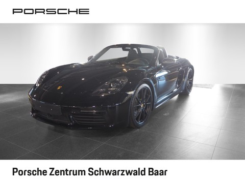 Porsche Boxster 2.0 718 T 20-Zoll