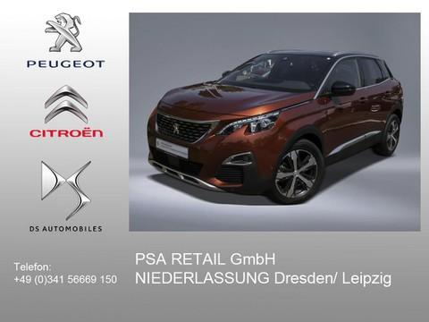Peugeot 3008 150 GT Line Focal