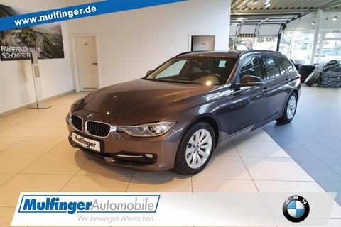 BMW 320 d xD T Sport Online-Verkauf möglich