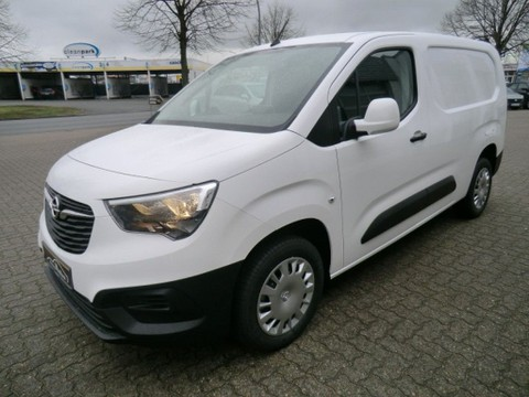 Opel Combo 1.5 Cargo XL D Edition