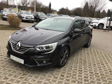 Renault Megane 1.6 IV dCi 165 Energy Grandtour Edition