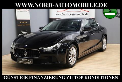 Maserati Ghibli 3.0 Diesel Diesel
