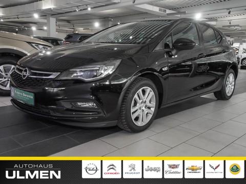 Opel Astra 1.4 K ON Turbo