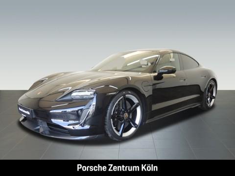 Porsche Taycan Turbo S Surround-View