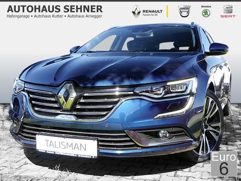 Renault Talisman Grandtour ENERGY dCi 160 Initiale Paris